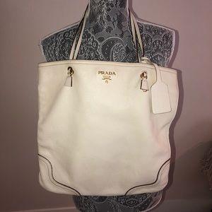 Handbags - Prada Deerskin Purse
